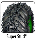 Super Stud Tire Chains