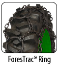 ForesTrac Ring Tire Chains