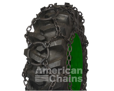 American Chains ForesTrac Ring Tire Chain